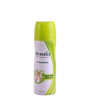 اسپری موبر Birandox برای پوستهای معمولی