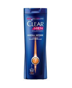 شامپو تقویت کننده مو Clear Hairfall Defense