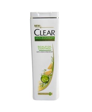 شامپو Clear Scalp Oil Control