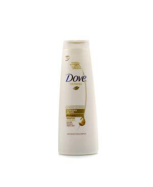 شامپو مغذی موهای خشک Dove Nourishing Oil Care