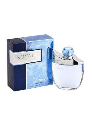 ادکلن مردانه Royal Blue