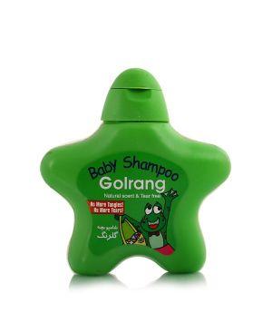 شامپو بچه ستاره سبز گلرنگ