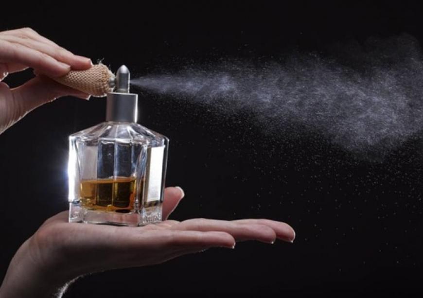 چگونه و کجای بدن از عطر و ادکلن استفاده کنیم ؟