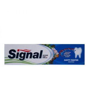 خمير دندان سيگنال (۵۰ میل) Cavity Fighter Herbal Extract