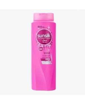 شامپو سانسیلک SUNSILK – درخشان کننده قوی برای موهای معمولی