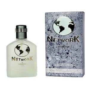 ادکلن مردانه Network