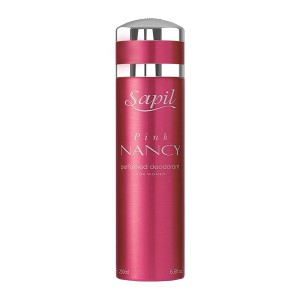 اسپری زیر بغل زنانه Pink Nancy