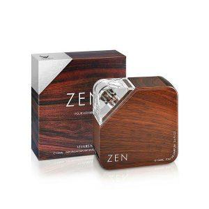 ادکلن مردانه ZEN