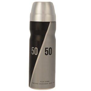 اسپری مردانه Emper 50 50