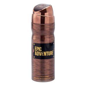 اسپری مردانه Emper Epic Adventure