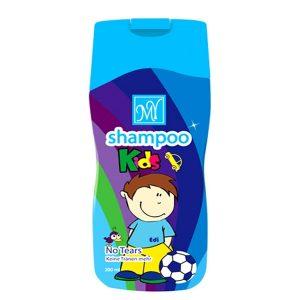 شامپو کودک پسرانه مای