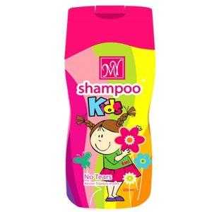 شامپو کودک دخترانه مای