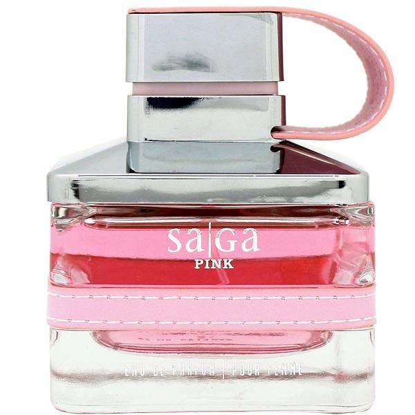 ادکلن زنانه Emper Saga Pink