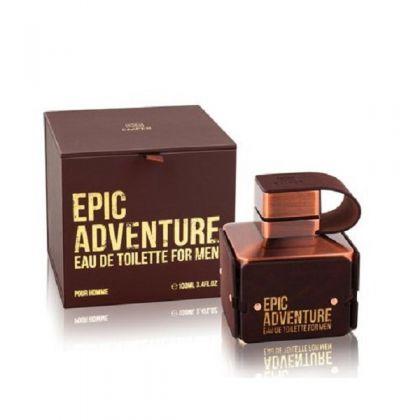 ادكلن مردانه Emper Epic Adventure