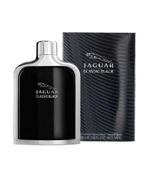 ادکلن مردانه Jaguar classic black