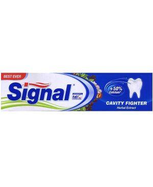 خمير دندان سيگنال Cavity Fighter Herbal Extract