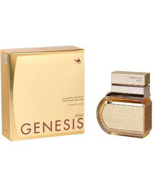 ادکلن زنانه Emper Genesis Gold