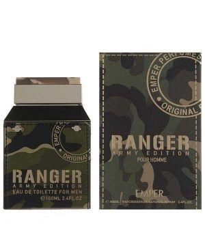 ادکلن مردانه Perfume Emper Ranger