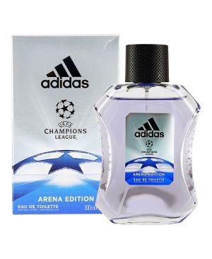 ادکلن مردانه آدیداس UEFA Champions League Arena Edition