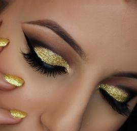 رازهای آرایش چشم بدون صدمه زدن به چشم ها