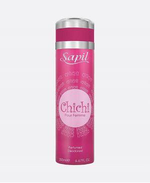 اسپری زنانه ساپیل مدل چیچی chichi
