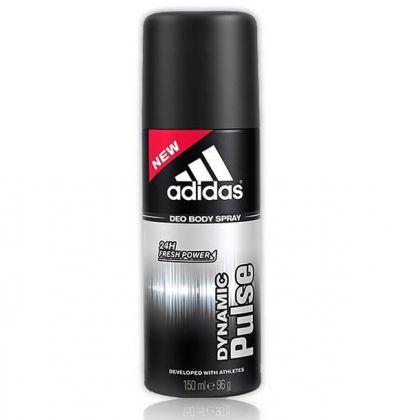 اسپری آدیداس داینامیک پالس Adidas Dynamic Pulse Body Spray